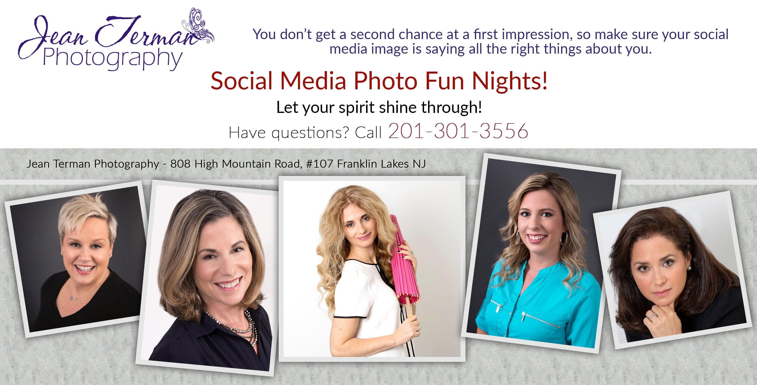 December 12th Social Media Photo Event