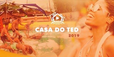 Casa do TED - Bloco do Urso 2019
