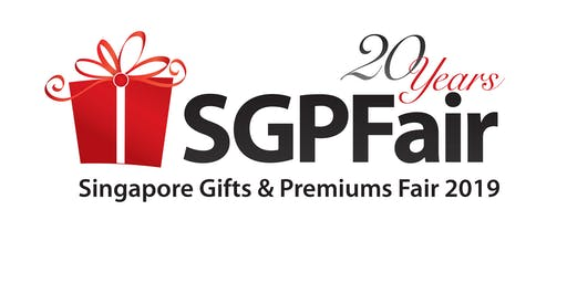 Singapore Gifts and Premiums Fair (SGPFair) 2019