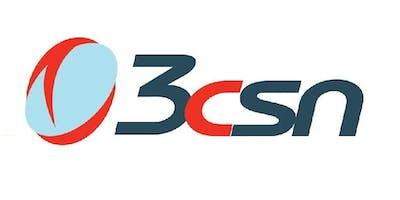 "[3CSN] Regional Sharing Summit: ""Empowering Inclusive Learning"" (CVRN)"