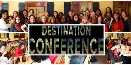 2nd Annual Destination Conference [MAINE] tickets