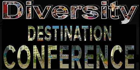 DivrCon: 3rd Annual Diversity Destination Conference [NEW YORK] tickets