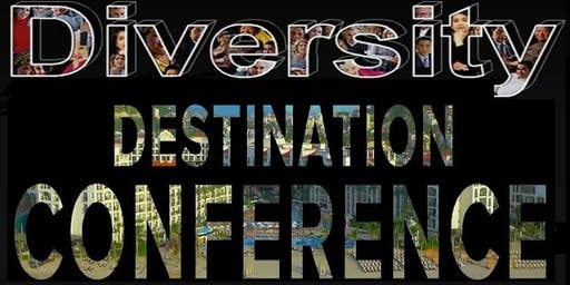 DivrCon: 3rd Annual Diversity Destination Conference [NEW YORK]