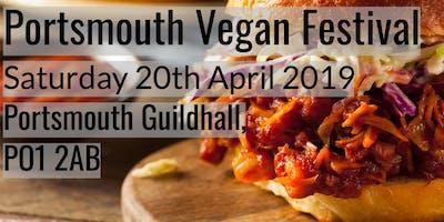 Portsmouth Vegan Festival