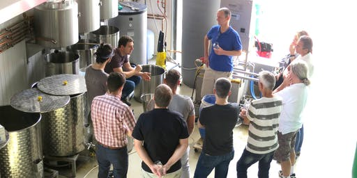 Bierbrauen - Kurs Standard beim Beerstarter