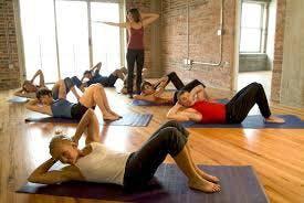Restorative Yoga deposit