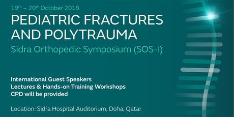 Sidra Medicine Events | Eventbrite