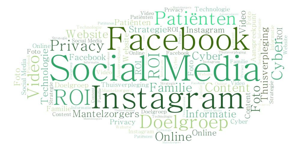 Haal meer uit uw praktijk via Social Media (L
