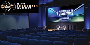 Annual Blockchain & Crypto Investors Conference