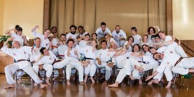 White Crane Kung Fu for Beginners