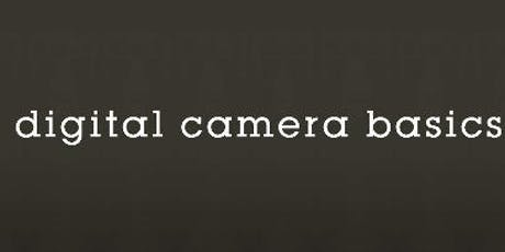 DIGITAL CAMERA BASICS - Pensacola tickets