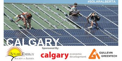 Alberta's Solar Industry is Hiring