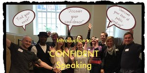 Fear of Public Speaking (Introduction to 'Speaking...