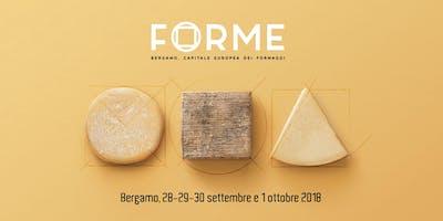 """Cheese Lab - Formaggi affinati ed elaborati vincitori del concorso """"Stupore ed emozione"""""""