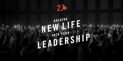 Live 2 Lead 2018 - Flagstaff