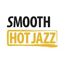 Smooth Hot Jazz logo