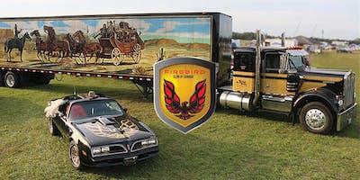 Bandit Run Canada & Firebird Nationals Car Show