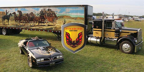 Bandit Run Canada & Firebird Nationals Car Show - Presented by Auto Credit Financial tickets