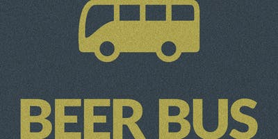 The High Extravaganza BEER BUS Experience