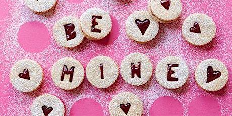 Gluten-Free Buddies Valentine's Party! tickets