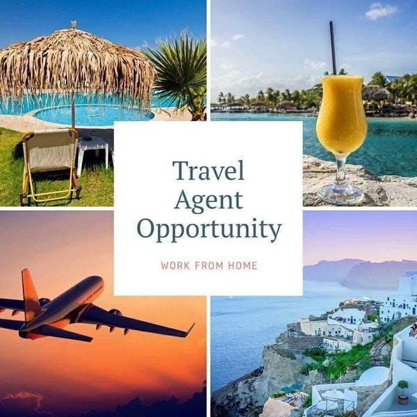 FREE BIG EVENT! - Travel Agent Business Overv