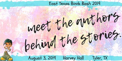 East Texas Book Bash
