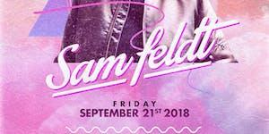SAM FELDT (LIVE) at 1015 FOLSOM