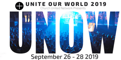 Unite Our World 2019