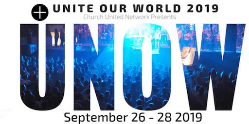 Unite Our World 2019