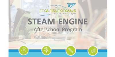 STEAM Engine Afterschool Program @ Ryerson