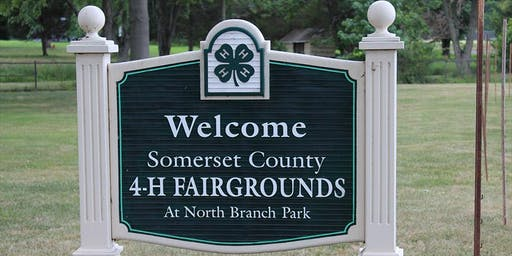 2019 Somerset County 4-H Fair Commercial Exhibitor Registration