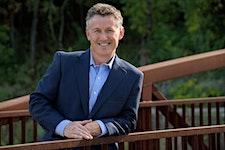Brian K. McRae - Helping Leaders Win at Work & Home logo