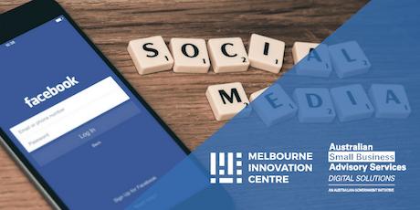 Melbourne innovation centre events eventbrite a25 a55 reheart Choice Image
