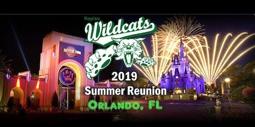 FSHS/NAHS Orlando Reunion 2019