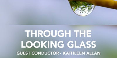 Through the Looking Glass, a concert by Phoenix Chamber Choir
