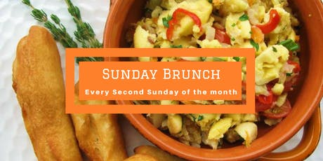 Second Sunday Brunch  tickets