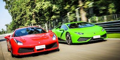 Puresport Top Driving Experience - Cremona Circuit