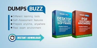 Why You Really Need TM12 PDF VCE Braindumps?