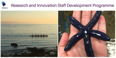 RISSNet - Research and Innovation Support Staff Network