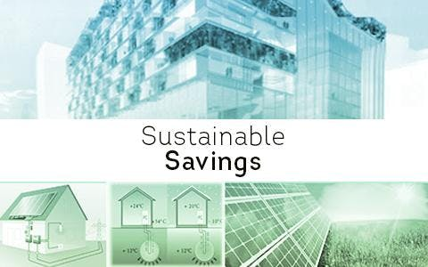 Sustainable Savings - (energie)besparing