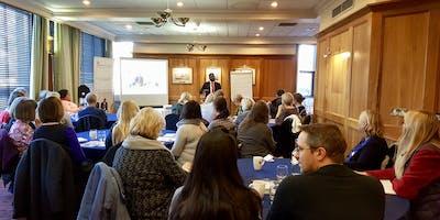 Workshop Aberdeen: Treating Generalised Anxiety & Panic Attacks