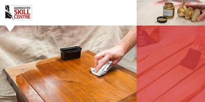 Introduction to Wood Finishes