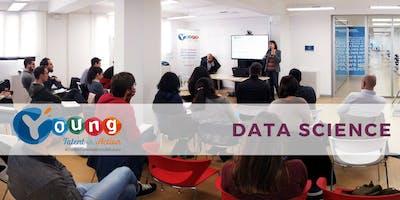 Corso gratuito di Data Science | Young Talent in Action 2018 | MILANO
