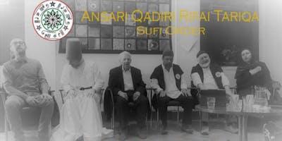 Zikr/Sufi meditation - Shaykh Taner Ansari and Shaykha Muzeyyen Ansari