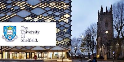 Les études au Royaume-Uni (Invité : University of Sheffield)