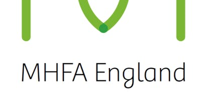 Mental Health First Aid ***** 2 Day course Stratford-upon-Avon
