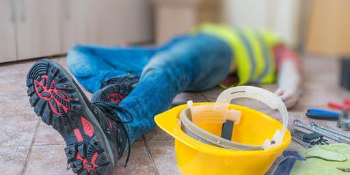 First Aid at Work Requalification, Tunbridge Wells