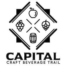 Capital Craft Beverage Trail logo