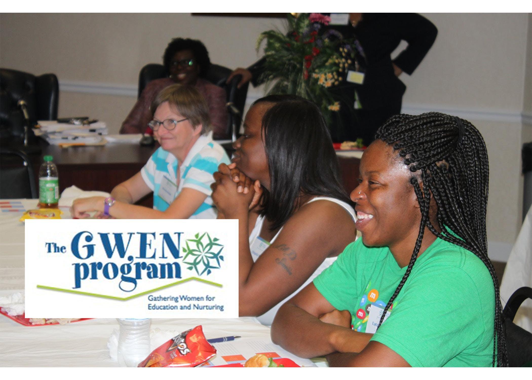 GWEN Program - Carl & Linda Grubb YMCA