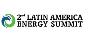 2nd Latin America Energy Summit 2018 - Chile